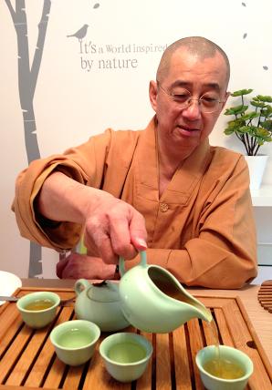 Chi Chern Fashi čaj